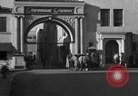 Image of Paramount Pictures Hollywood Los Angeles California USA, 1950, second 32 stock footage video 65675041950