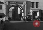 Image of Paramount Pictures Hollywood Los Angeles California USA, 1950, second 34 stock footage video 65675041950