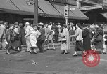 Image of Street scenes Los Angeles California USA, 1950, second 1 stock footage video 65675041956