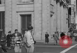 Image of Street scenes Los Angeles California USA, 1950, second 23 stock footage video 65675041956