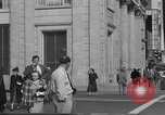Image of Street scenes Los Angeles California USA, 1950, second 24 stock footage video 65675041956
