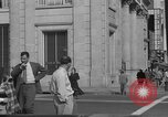 Image of Street scenes Los Angeles California USA, 1950, second 26 stock footage video 65675041956