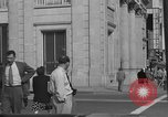 Image of Street scenes Los Angeles California USA, 1950, second 27 stock footage video 65675041956
