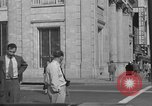 Image of Street scenes Los Angeles California USA, 1950, second 28 stock footage video 65675041956