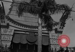 Image of Street scenes Los Angeles California USA, 1950, second 37 stock footage video 65675041956