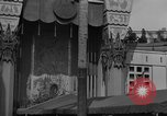 Image of Street scenes Los Angeles California USA, 1950, second 41 stock footage video 65675041956
