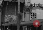 Image of Street scenes Los Angeles California USA, 1950, second 43 stock footage video 65675041956