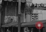 Image of Street scenes Los Angeles California USA, 1950, second 45 stock footage video 65675041956