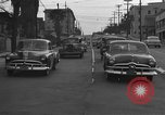 Image of Street scenes Los Angeles California USA, 1950, second 47 stock footage video 65675041956