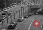 Image of Street scenes Los Angeles California USA, 1950, second 51 stock footage video 65675041956