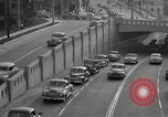 Image of Street scenes Los Angeles California USA, 1950, second 53 stock footage video 65675041956