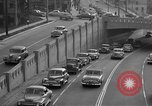 Image of Street scenes Los Angeles California USA, 1950, second 55 stock footage video 65675041956