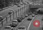 Image of Street scenes Los Angeles California USA, 1950, second 56 stock footage video 65675041956