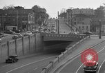 Image of Street scenes Los Angeles California USA, 1950, second 57 stock footage video 65675041956