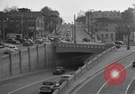 Image of Street scenes Los Angeles California USA, 1950, second 59 stock footage video 65675041956