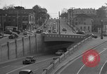 Image of Street scenes Los Angeles California USA, 1950, second 60 stock footage video 65675041956