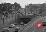 Image of Street scenes Los Angeles California USA, 1950, second 62 stock footage video 65675041956
