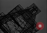 Image of Los Angeles and Hollywood oil derricks Los Angeles California USA, 1950, second 24 stock footage video 65675041961