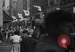 Image of South Broadway shopping Los Angeles Los Angeles California USA, 1950, second 1 stock footage video 65675041962