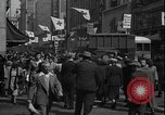 Image of South Broadway shopping Los Angeles Los Angeles California USA, 1950, second 6 stock footage video 65675041962