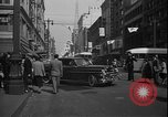 Image of South Broadway shopping Los Angeles Los Angeles California USA, 1950, second 18 stock footage video 65675041962