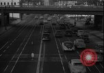 Image of South Broadway shopping Los Angeles Los Angeles California USA, 1950, second 36 stock footage video 65675041962