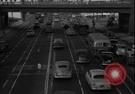 Image of South Broadway shopping Los Angeles Los Angeles California USA, 1950, second 51 stock footage video 65675041962