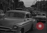 Image of religious buildings Los Angeles California USA, 1950, second 61 stock footage video 65675041964