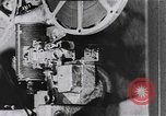 Image of how motion picture projectors, cameras, and optical sound works United States USA, 1939, second 20 stock footage video 65675041965