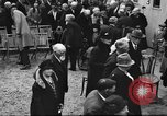 Image of Golden Wedding Party Marysville California USA, 1930, second 18 stock footage video 65675041969
