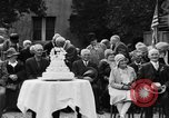 Image of Golden Wedding Party Marysville California USA, 1930, second 21 stock footage video 65675041969