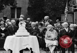 Image of Golden Wedding Party Marysville California USA, 1930, second 23 stock footage video 65675041969