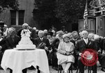 Image of Golden Wedding Party Marysville California USA, 1930, second 24 stock footage video 65675041969