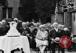Image of Golden Wedding Party Marysville California USA, 1930, second 25 stock footage video 65675041969