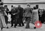 Image of Golden Wedding Party Marysville California USA, 1930, second 26 stock footage video 65675041969