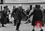 Image of Golden Wedding Party Marysville California USA, 1930, second 28 stock footage video 65675041969