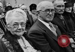 Image of Golden Wedding Party Marysville California USA, 1930, second 30 stock footage video 65675041969