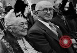 Image of Golden Wedding Party Marysville California USA, 1930, second 33 stock footage video 65675041969