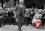 Image of Golden Wedding Party Marysville California USA, 1930, second 36 stock footage video 65675041969