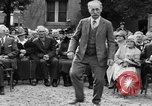 Image of Golden Wedding Party Marysville California USA, 1930, second 38 stock footage video 65675041969