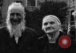 Image of Golden Wedding Party Marysville California USA, 1930, second 49 stock footage video 65675041969