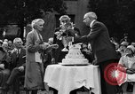 Image of Golden Wedding Party Marysville California USA, 1930, second 53 stock footage video 65675041969