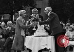 Image of Golden Wedding Party Marysville California USA, 1930, second 54 stock footage video 65675041969