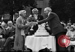 Image of Golden Wedding Party Marysville California USA, 1930, second 55 stock footage video 65675041969