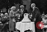Image of Golden Wedding Party Marysville California USA, 1930, second 56 stock footage video 65675041969