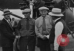 Image of Roy Mitchell Cleveland Ohio USA, 1929, second 54 stock footage video 65675041988