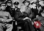 Image of President Franklin Roosevelt Quebec Canada, 1944, second 22 stock footage video 65675041991