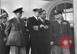 Image of President Franklin Roosevelt Quebec Canada, 1944, second 31 stock footage video 65675041991