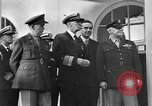 Image of President Franklin Roosevelt Quebec Canada, 1944, second 35 stock footage video 65675041991