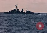 Image of USS Lake Champlain United States USA, 1961, second 15 stock footage video 65675041995